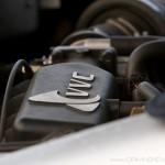 Système VVC Lotus Elise