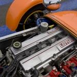 Un Ford Zetec 2L pour 200cv