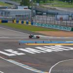 Efficace, même au Mans !