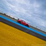 Circuit Maison Blanche GT3 RS