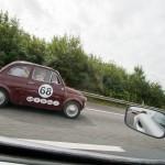 Fiat 500 GB