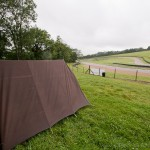 Camping Lydden Hill