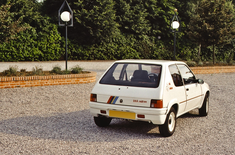 "Peugeot Talbot Sport, une ""coopération"" tumultueuse..."
