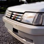 Bandes PTS Peugeot 205 Rallye