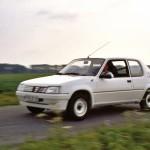 205 Rallye 103 Cv