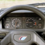Instrumentation peugeot 205 Rallye