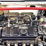 Moteur Peugeot 205 Rallye