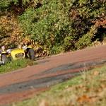 Caterham Vegantune petites routes 01