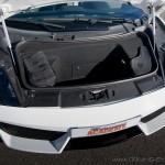 Coffre Lamborghini Gallardo