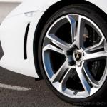 Jantes Lamborghini Gallardo