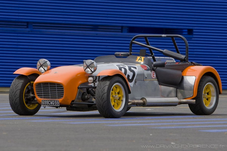 Ambiance Racing