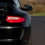 Feu Porsche 997 GT3