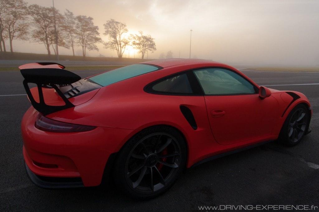 Réveil difficile sur les circuits du Mans