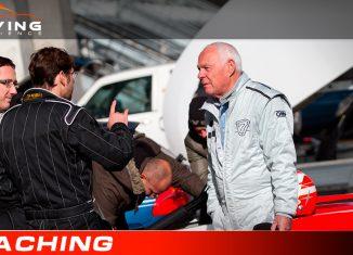 Coaching pilotage