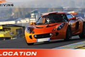 Location Lotus Exige