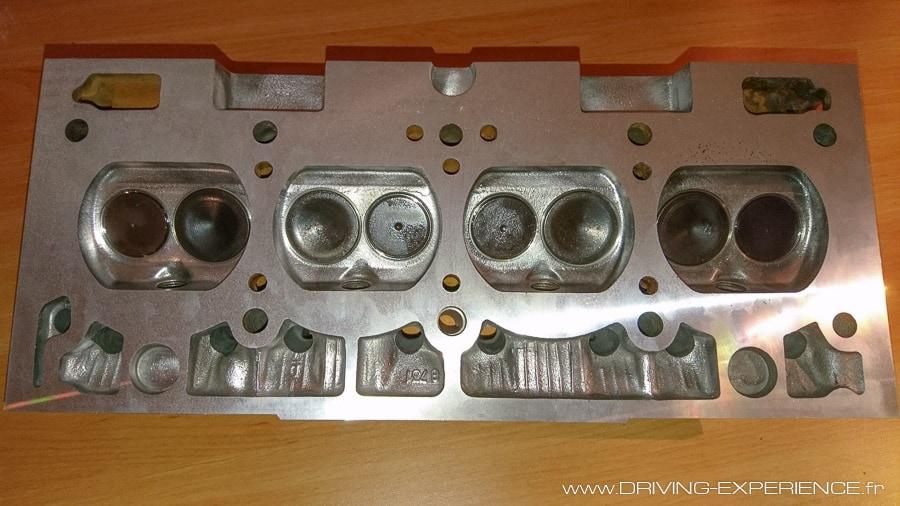 Culasse r5 gt turbo